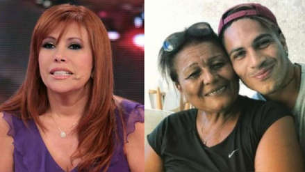 Magaly Medina: