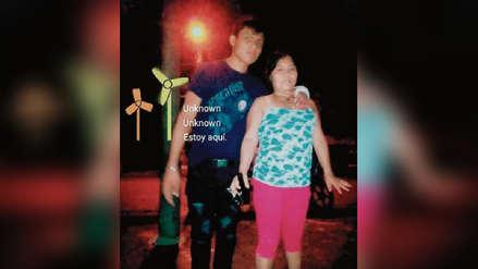 Una mujer fue secuestrada y envenenada por su pareja en Huánuco