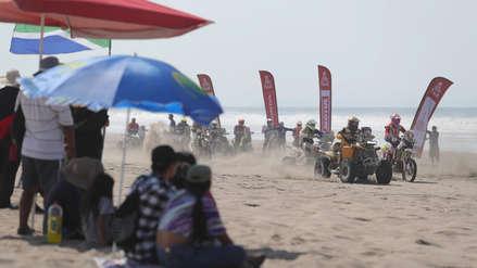 Arequipa-San Juan de Marcona: conoce la zona de espectadores de la sexta etapa del Rally Dakar 2019