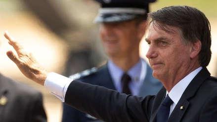 Jair Bolsonaro se inspira en Donald Trump y explota Twitter para gobernar