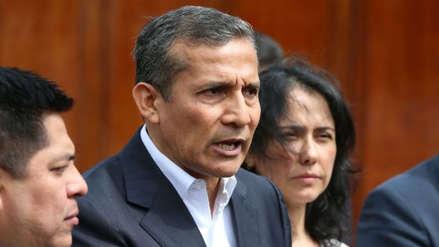 """Fiscal tras culminar investigación a Ollanta Humala: """"Venezuela y Odebrecht financiaron sus dos campañas"""""""