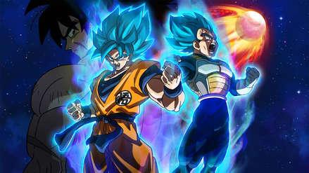 REVIEW | Dragon Ball Super: Broly: una película para fans, pero solo para ellos