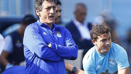 Gabriel Costa sobre Mario Salas:
