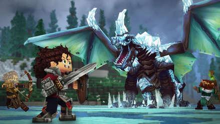 El tráiler de Hytale, videojuego financiado por Riot Games, ya posee 30 millones de reproducciones