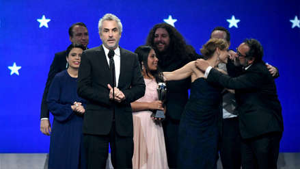 Critics' Choice Awards 2019: