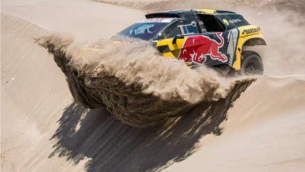 Dakar 2019: así les fue a los peruanos en la sexta etapa del Rally