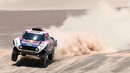 Dakar 2019 EN VIVO |  San Juan de Marcona: conoce la zona de espectadores de la séptima etapa del rally