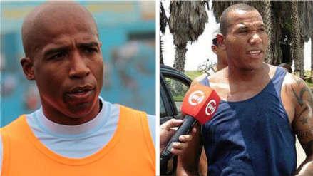 'Cuto' Guadalupe y John Galliquio figuran como dos de los peores fichajes de Independiente y Racing