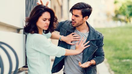 Estas son algunas situaciones que indican si estás en una relación violenta