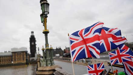 Brexit | El Parlamento británico afrontará este martes una votación histórica para su salida de la UE