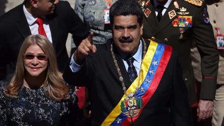 Nicolás Maduro aumenta el salario mínimo en 300 %