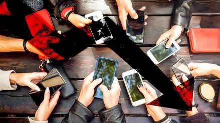 El mercado de los smartphones está saturado y las ventas se desaceleran