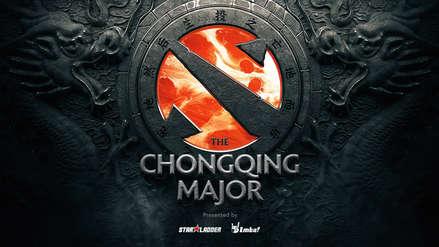 Dota 2: Todo lo que debes saber del Chongqing Major 2019