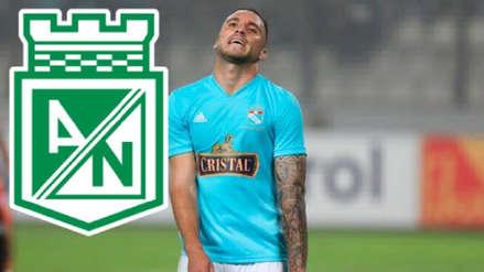 Atlético Nacional podrá contratar: ¿Qué pasará con Emanuel Herrera?