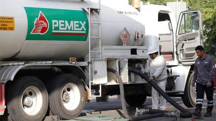 México: Tres altos funcionarios serán enjuiciados por robo de combustible