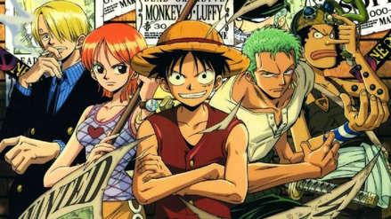 El creador de One Piece habla sobre el final de su obra