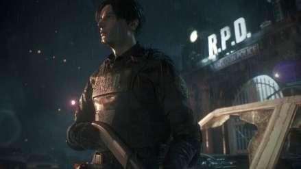 Solo un 28% de jugadores ha completado la demo del remake de Resident Evil 2