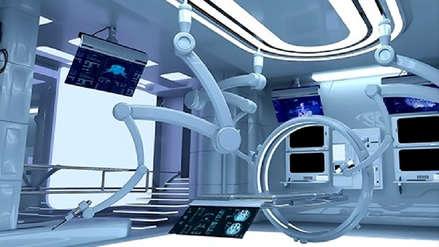 Huawei realizó exitosamente la primera prueba de telecirugía con tecnología 5G