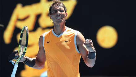 Australian Open 2019: los triunfos de Nadal y Federer y la despedida de Murray en el primer día del Grand Slam