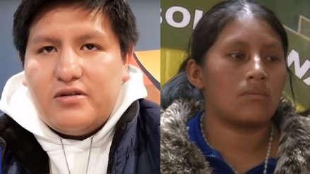 Bolivia | Hombre estuvo preso por presunto feminicidio, pero su pareja estaba viva