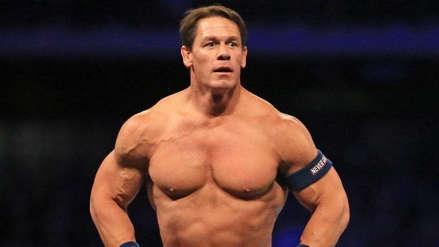 WWE ya habría decidido quién será el rival de John Cena en WrestleMania 35