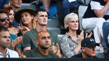 Andy Murray se despidió del Abierto de Australia: el emotivo homenaje de sus colegas y la ovación del público