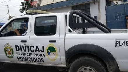 Piura | Presunto feminicidio se produjo en provincia de Huancabamba