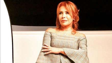 Magaly Medina: ¿Qué dijo la 'Urraca' sobre su bajo ráting?