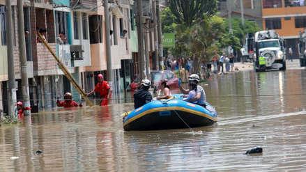 Aniego en San Juan de Lurigancho: Desamparo afecta salud física y mental de las familias