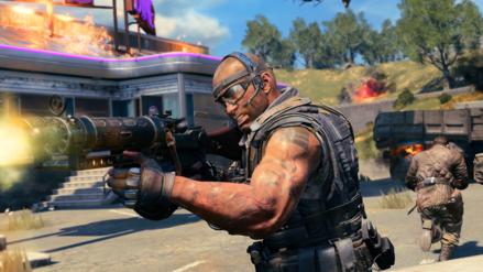 Ya puedes probar gratis el battle royale de Call of Duty: Black Ops 4 durante una semana
