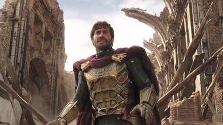 ¿Quién es Mysterio, el personaje que interpreta Jake Gyllenhaal en