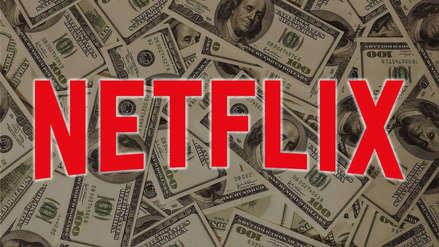 Netflix costará más: anuncian incremento de precios de hasta 18%