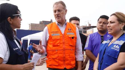 Alcalde Jorge Muñoz anuncia cancelación de Serenata por el Aniversario de Lima