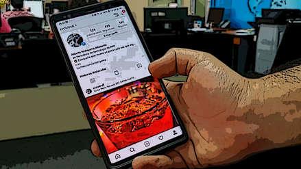 Tutorial | Revisa si otra persona ha iniciado sesión en tu cuenta de Instagram