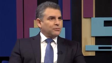 Vela anunció que presentarán recurso de nulidad a recusación contra Concepción Carhuancho