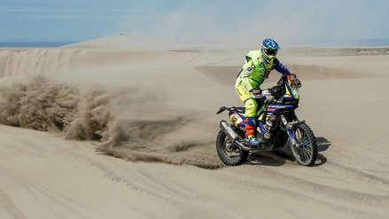 ¿Cómo se preparan los pilotos del Dakar para mantener la energía en la carrera?