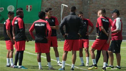 Melgar: Jorge Pautasso confirmó cuatro amistosos previos a la Copa Libertadores