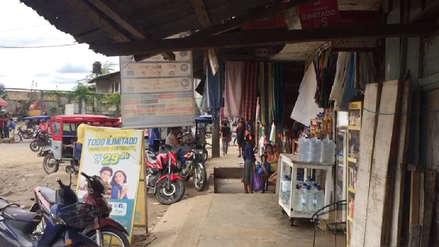 Iquitos | Un hombre acuchilló a su pareja mientras tomaba con sus amigos