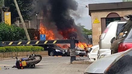 El grupo terrorista Al Shabab reivindicó ataque en Kenia