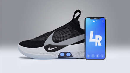 Nike Adapt BB: unas zapatillas