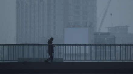Seúl registró un nivel récord de contaminación atmosférica
