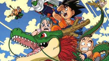 Según estudio, fanáticos de Dragon Ball son más optimistas y tienden a cumplir sus metas