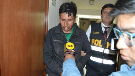 Arequipa | Detienen a hombre que abusó sexualmente de su hijastra por 10 años [Video]