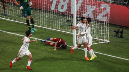Emiratos Árabes Unidos y Baréin sellaron su pase a octavos de final de la Copa Asiática 2019