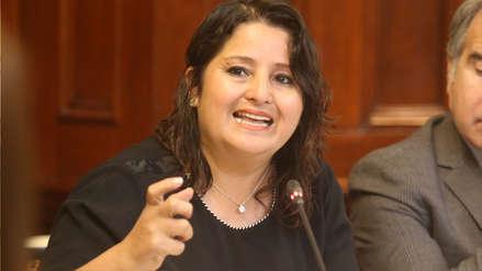 Tamar Arimborgo defiende proyecto sobre