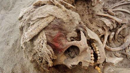 La historia detrás de los sacrificios masivos de niños en Huanchaco