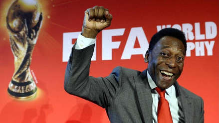 Pelé reveló el nombre del jugador que vislumbra como su heredero