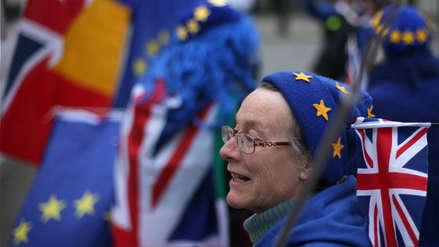 Los principales escenarios ante la posible aprobación o rechazo del Brexit