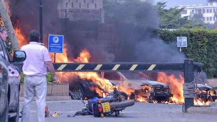 Naciones Unidas condenó ataque terrorista en capital de Kenia