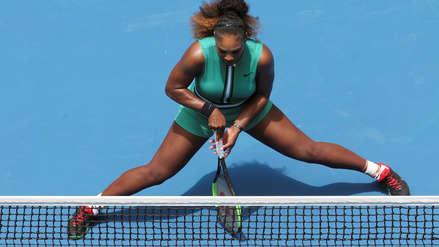 Australian Open 2019 | Novak Djokovic y Serena Williams se estrenan con victoria en Melbourne